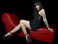 Sophia Nicolls