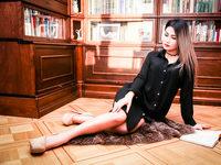 Ariana Mei