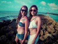 Charlotte Jonnes & Kaitlynn Fernandez