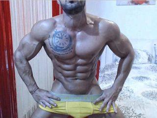 Antonio Ricky