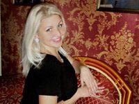 Samanta Blonde