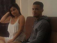 Jheff & Nicole