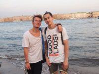 Marsel & Ostin
