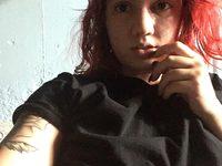 Ruby Saint