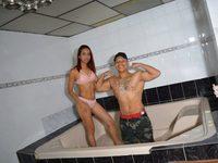 Taylor Maxwelll & Nicki Raylee