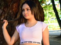 Sarha Hill