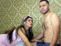 Cristina Blass & Maicol B