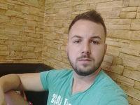 Nickolas Eric