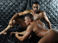 Jacob Xion & Marthin Max