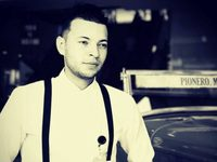Tyler Hazeh