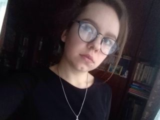 Violeta Busty