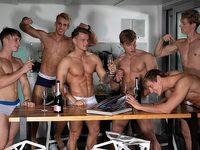 Belami Boys Party