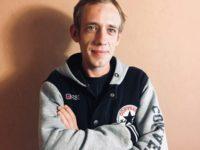 Eric Lust
