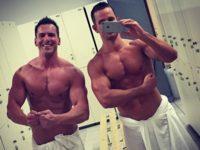 Stefano & Leoboy