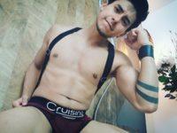 Andrew Dibraco