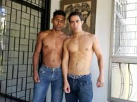 Aaron & Jhosep