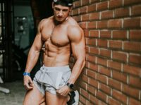 Shane Clay