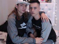 Tommy Boll & Thomas Cambert