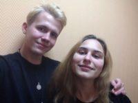 Julia & Charley