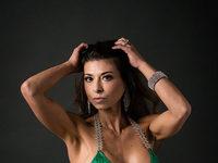 Alaina Gold