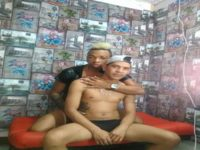 Willian & Victor