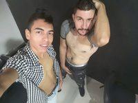 Cal & Valentinno