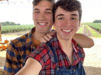Zachary Logan & Matty Matthews