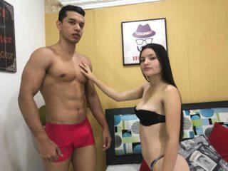 Isaac & Kaitlyn