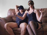 Mistress Floxia & Slave Jameson