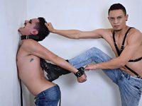 Demian & Nick