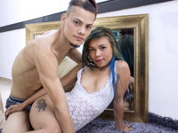 Ashle Kyl & Bruk Stan