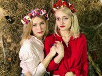 Ester & Khloya