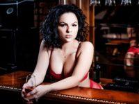 Alessia Rouge