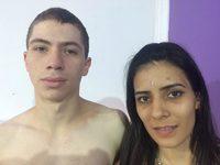 Maria Carnelutti & Ben Sticke
