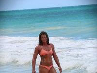 Jess Muscles