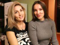 Anabela & Sophia