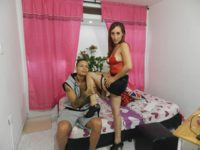 Gabriella & Nicky