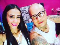 Penelope Lick & Fabio Monda
