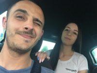 Carina Queen & Justin Rite