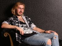 Nathaniel Ryder