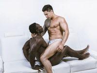 Jackson & Jey