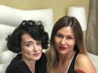 Gloria & Lindsay