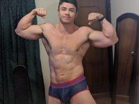 Danny Musclehot