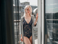 Tessa Griffin