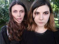 Celene & Scarlette