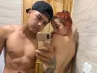Kenny Hot & Sophie N