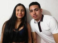 Tania Parker & Cristian James