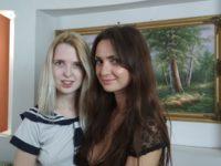 Natalie & Salma