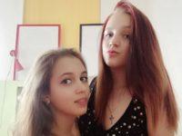 Alexsa & Suzanna