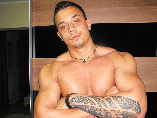 Alex Muscles